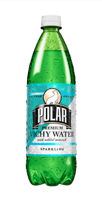 Polar Vichy Water