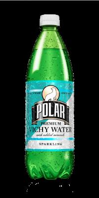 Polar Vichy Water